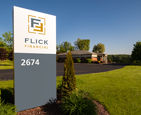 Flick Financial